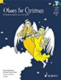 Oboes for Christmas: 20 Christmas Carols for One or Two Oboes