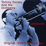 echange, troc Tommy Dorsey & His Orchestra - Jamboree