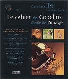 Photo du livre Le cahier de gobelins