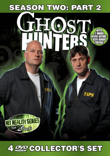 Ghost hunter dating-sites
