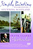 Simply Painting - Stunning Scotland [DVD] [2006]