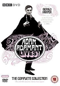 Adam Adamant Lives!: Complete Series [Regions 2 & 4]