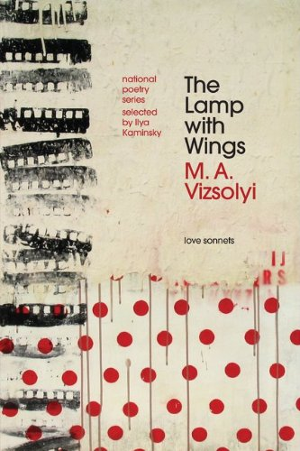 The Lamp with Wings: Love Sonnets (National Poetry Series)