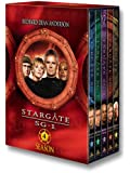 Stargate SG-1: The Complete Fourth Season [Import]
