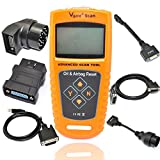 Vgate VS900 Vgate Obd2 Scan Tool Diagnostic Scanner Oil Service and Airbag Reset Tool