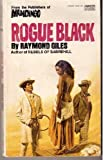img - for Rogue Black book / textbook / text book