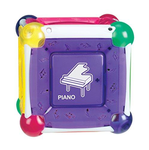 Munchkin满趣健 Mozart Magic Cube 音乐魔方图片