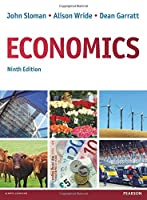Economics, 9th Edition Front Cover