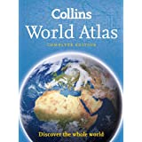 Collins World Atlas: Complete Edition (Collins World Atlases)