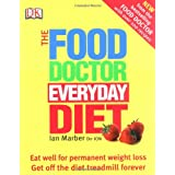 The Food Doctor Everyday Dietby Ian Marber