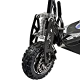 UBERSCOOT-1600-48volt-Electric-Scooter-Folds-for-transport-New-Item