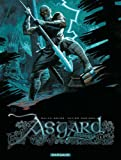 Asgard, tome 1 : Pied-de-fer par Dorison