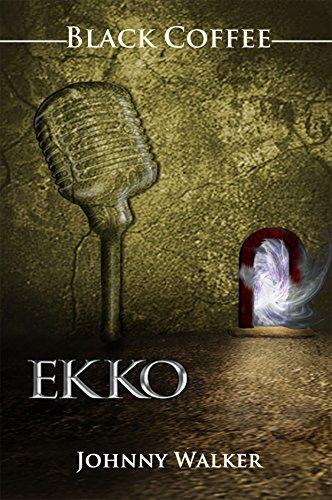 Book: Black Coffee (EKKO Book 2) by Johnny Walker