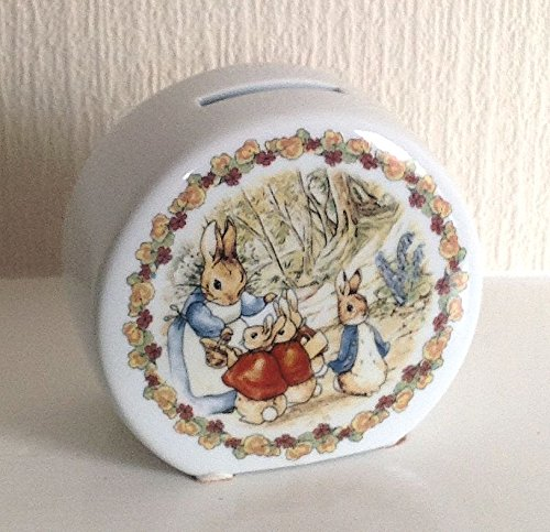beatrix-potter-family-china-money-bank