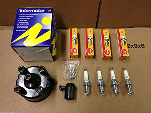 land-rover-freelander-18-petrol-tune-up-kit-spark-plugs-distributor-cap-etc