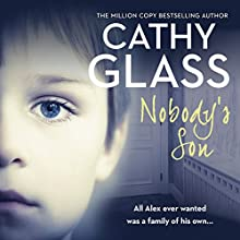 Nobody's Son Audiobook by Cathy Glass Narrated by Denica Fairman