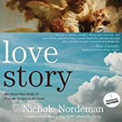 Love Story: The Hand That Holds Us from the Garden to the Gates | [Nichole Nordeman]