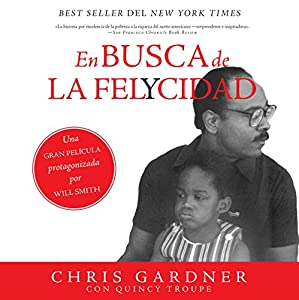 En busca de la felycidad [The Pursuit of Happiness] Audiobook