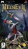 MediEvil Resurrection (PSP)