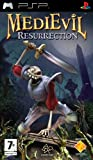 MediEvil Resurrection (PSP)