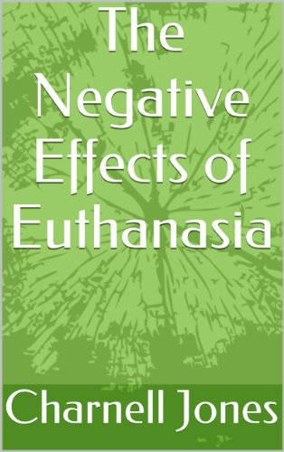 scientific research on euthanasia Euthanasia research papers examine the issue of a person's right to die furthermore, the ethical decisions will be examined in a euthanasia term paper the issue of euthanasia is a moral dilemma and the arguments usually focus on three main areas.