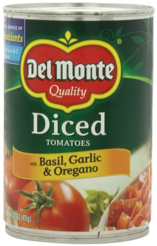del-monte-diced-tomatoes-basil-garlic-and-oregano-145-ounce-pack-of-8