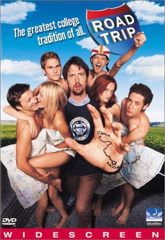 Road Trip / Дорожное приключение (2000)