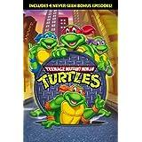 Teenage Mutant Ninja Turtles: Season 1 Ver 2