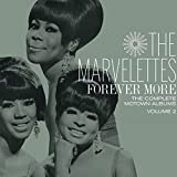 Forever More: The Complete Motown Albums Vol. 2 [4 CD Box Set]