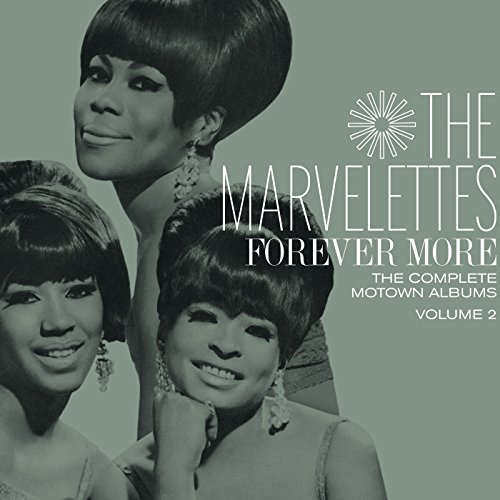 The Marvelettes - Forever More: The Complete Motown Albums Vol. 2 [4 Cd Box Set] - Zortam Music