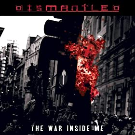 The War Inside Me