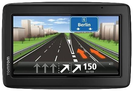 Paul GPS Navigation Reviews: Cheap TomTom Start 25 5