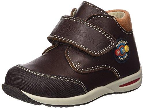 Pablosky Bambino 098892 scarpe sportive marrone Size: 21