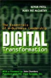 img - for Digital Transformation: The Essentials of e-Business Leadership book / textbook / text book