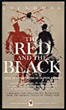 Image of The red and the black (A Bantam book)