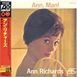 echange, troc Ann Richards - Ann.Man!