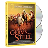 Guns, Germs, and Steel ~ Warner Home Video