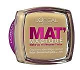 L'Oral Paris Matte Morphose Airy Light Souffl Foundation 20 ml