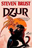Dzur (Vlad Taltos) (0765301482) by Brust, Steven
