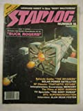 img - for Starlog #16 Sep. 1978 Buck Rogers Nimoy Body Snatchers Invaders Fantastic Voyage book / textbook / text book