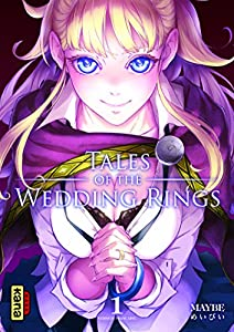 Tales of Wedding Rings Edition simple Tome 1