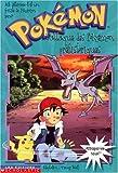 echange, troc Tracey West - Pokemon 3 L'Attaque Des Pokemon Prehistoriques