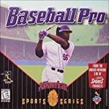 All American Sports Series: Baseball Pro 98 (Jewel Case) (PC)