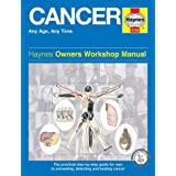 The Cancer Manualby Dr. Ian Banks