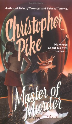 Master of Murder, Christopher Pike