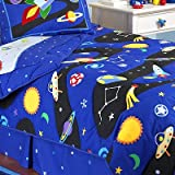 Olive Kids - Out Of This World Twin Size Comforter