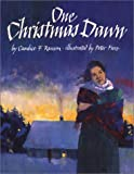 One Christmas Dawn (0816733848) by Candice F. Ransom