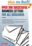 Over 300 Successful Business Letters...