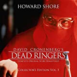 Dead Ringers (The Complete Original Score Remastered) [Collector's Edition Vol. 5]