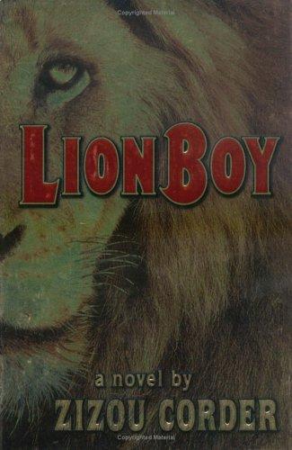 Image for Lionboy